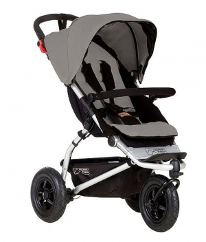 Wózek spacerowy Mountain Buggy SWIFT everbaby 2019