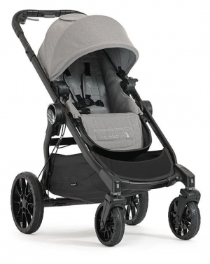Baby Jogger City Select LUX Wózek spacerowy 2019