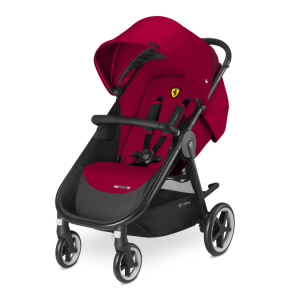 Wózek spacerowy Cybex AGIS M-AIR4 2019