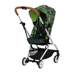 Wózek spacerowy Eezy S Twist fashion edition Cybex Gold 2019