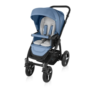 Wózek 2w1 Baby Design Lupo Comfort New 2017 + winter pack (gondola + spacerówka) (1)