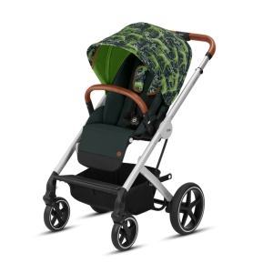 Wózek spacerowy Balios S fashion edition Cybex Gold 2019