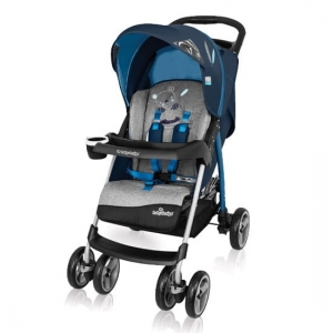 Wózek spacerowy Baby Design WALKER
