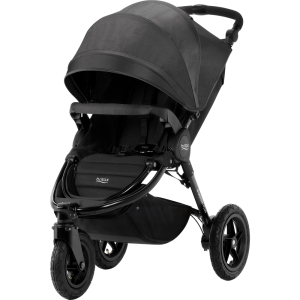 Wózek spacerowy B-MOTION 3 PLUS Britax Romer 2019