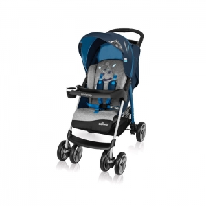 Wózek spacerowy walker lite BABY-DESIGN 2019