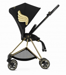 Cybex Mios Wings Jeremy Scott Wózek spacerowy 2019