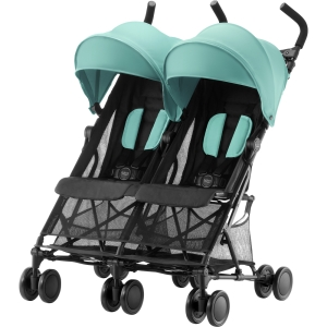 Wózek Spacerowy BRITAX & ROMER HOLIDAY DOUBLE 2018