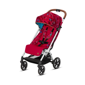 Wózek spacerowy Eezy+  fashion edition Cybex Gold 2019