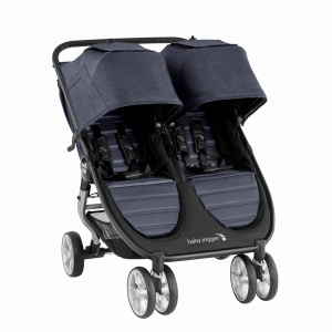 Baby Jogger City Mini 2 Double Wózek spacerowy 2020