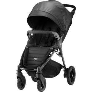 Wózek spacerowy B-MOTION 4 PLUS Britax Romer 2019